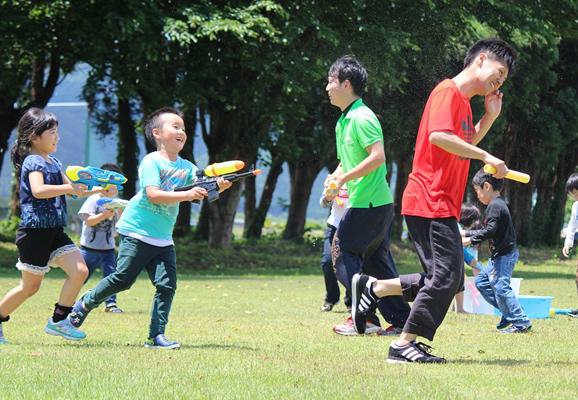 新潟県総合型地域スポーツクラブの指針について