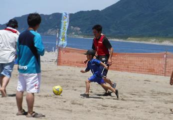 新潟県総合型地域スポーツクラブ