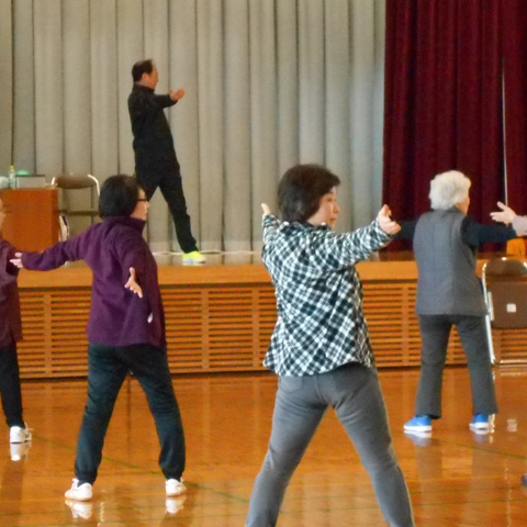 新潟県体育施設協会のご案内