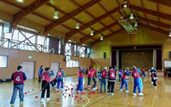 新発田市総合型地域スポーツクラブ